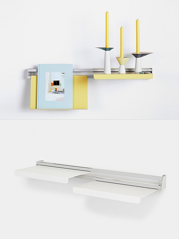Hitch Shelf by Umbra Shift| moddea