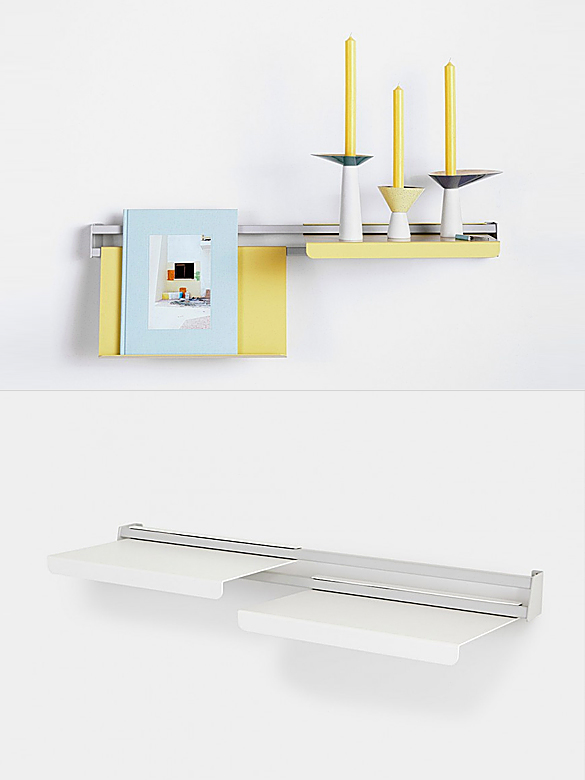 hitch shelf by umbra shift moddea