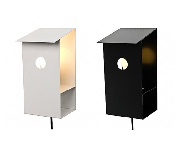 Lintukoto Lamp by Elina Järvinen | moddea